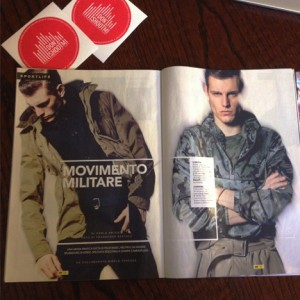 sportweek, Gazzetta dello Sport, editorial, Milano, Fashion, Elitemodel, Don' Shoot MI, Peter Lissidini