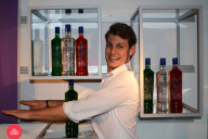 Riviera vodka, inaugurazione, Milano, Corso Como, vodka, made in italy, Don't Shoot MI, Peter Lissidini