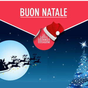 Buon Natale, Natale 2014, Auguri, Merry Christmas, Peter Lissidini, Don't Shoot MI